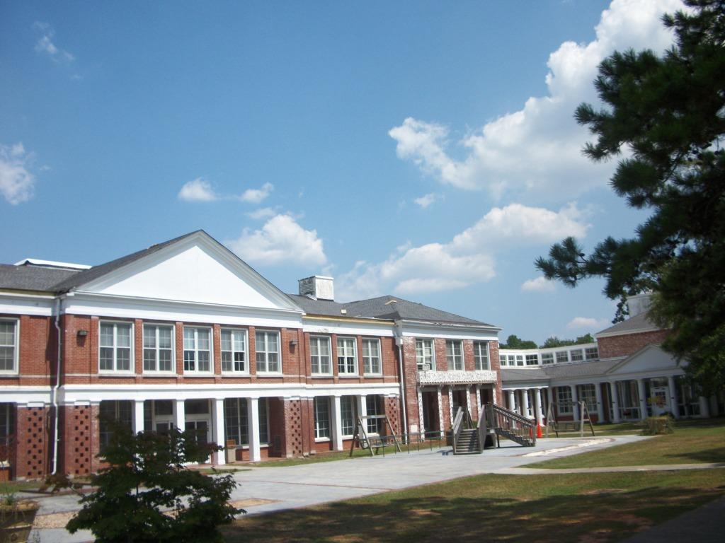 roosevelt warm springs rehabilitation center