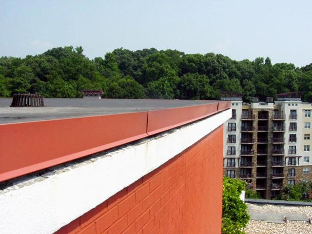 Brookwood Park Condominiums Raymond Engineering