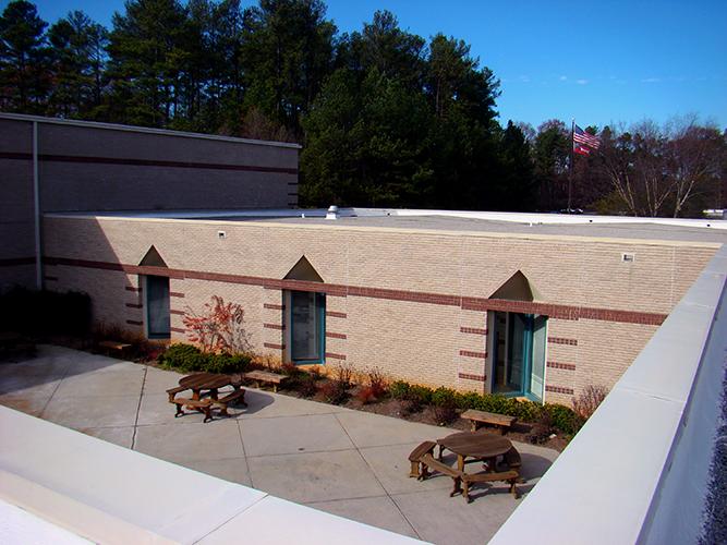 Gwinnett County Schools Raymond Engineering