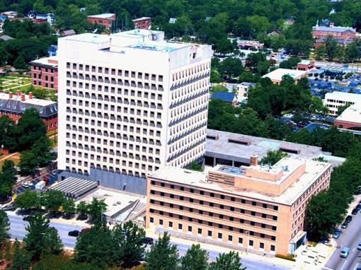 Strom Thurmond Federal Building