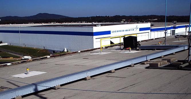 Lockheed Martin Aeronautical Company Raymond Engineering