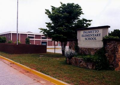 Tri-Cities High School / Palmetto Elementary School