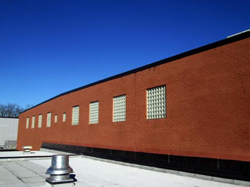 Chapel Hill High School / Burnett Elementary School