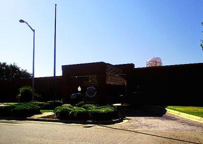 116th ACW HVAC, Building 2078