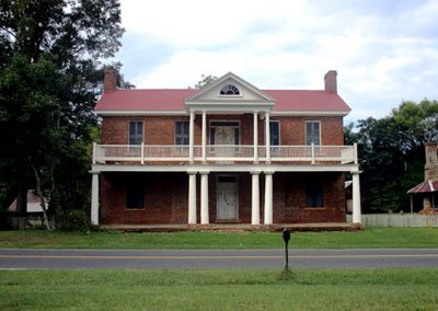 Bratton Brick House