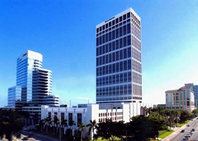 Ft. Lauderdale Federal Building, US Courthouse