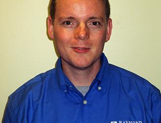 Raymond Engineering Welcomes New Employee