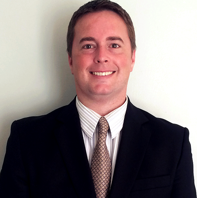 Raymond Engineering's Newest RRC:  Jason Mobraten