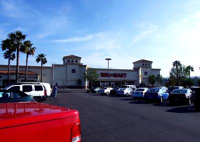 Wal- Mart Laguna Niguel