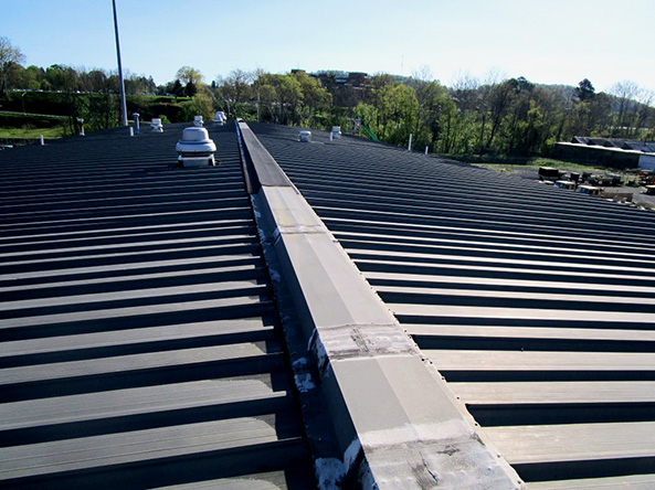 National Roofing Initiative Nri Fy15 Inspection