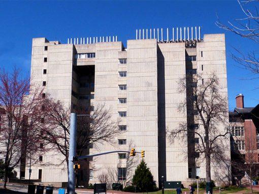 UNC Chapel Hill – Kenan Laboratories