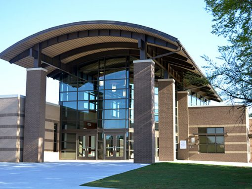 Creekside High School