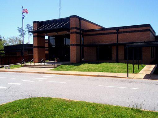 Crosswell Elementary School