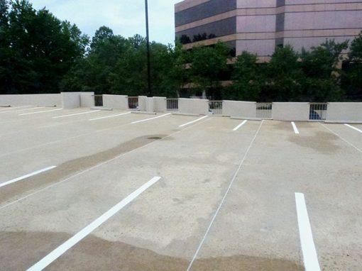 Summit Parking Deck