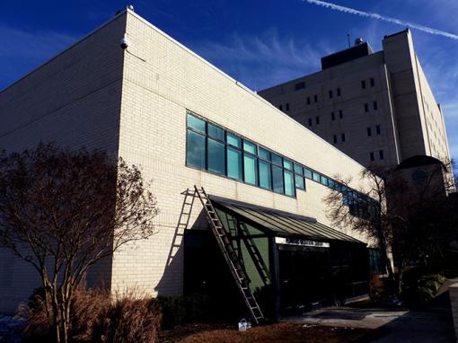 East Carolina University – Biotechnology Building