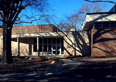Roberts Park Community Center