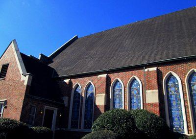 Cedartown First United Methodist Church