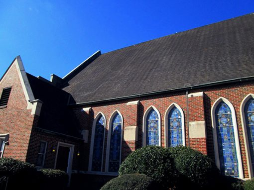 Cedartown First United Methodist Church