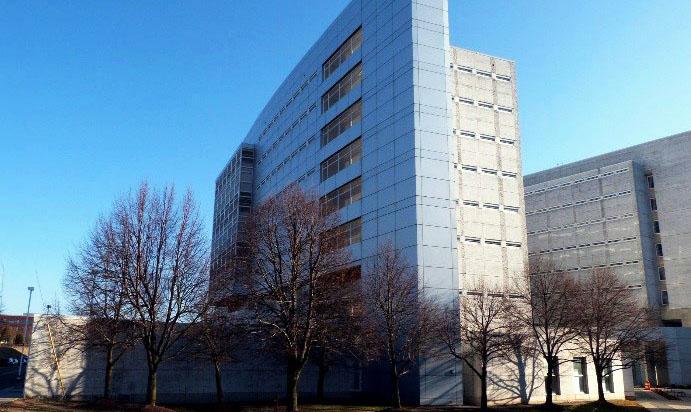 Durham County Detention Center Raymond Engineering
