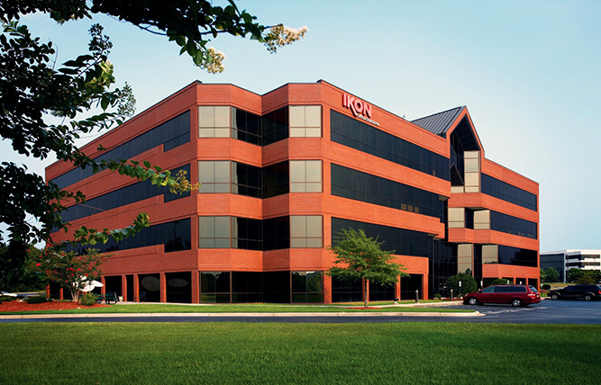 IKON Office Building