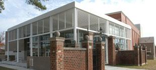 Fayetteville State University – J.W. Seabrook Auditorium