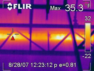 Raymond Engineering: Preferred Freezer - FLIR