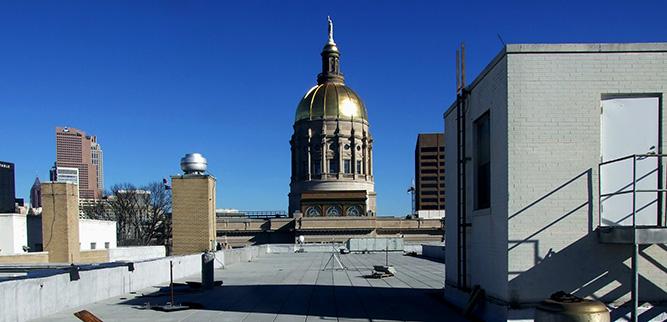 Georgia Building Authority