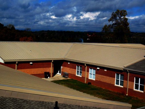 Pickens Middle School