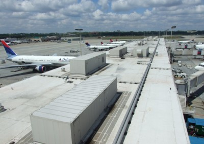 Raymond Engineering: Atlanta Hartsfield-Jackson Airport