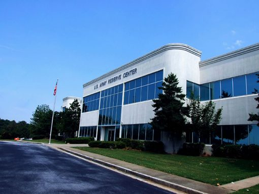 U.S. Army Reserve Center