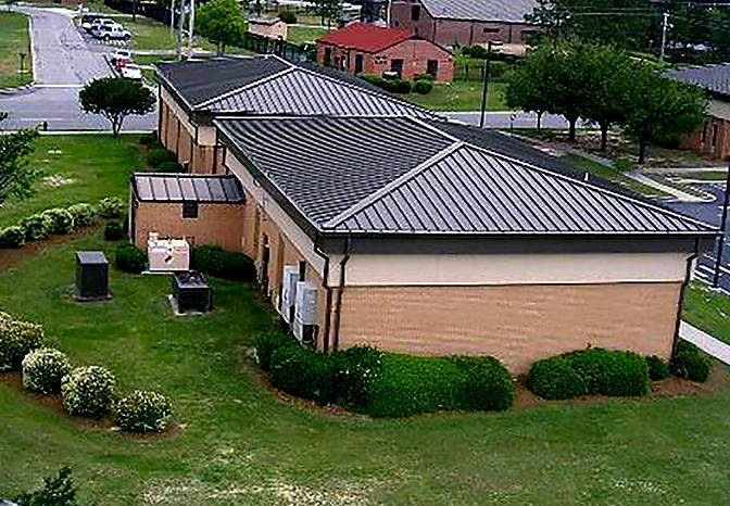 Moody Air Force Base Raymond Engineering