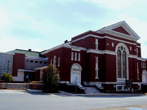 City of Canton Georgia City Hall