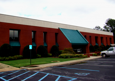 Ashley Capital Building 1