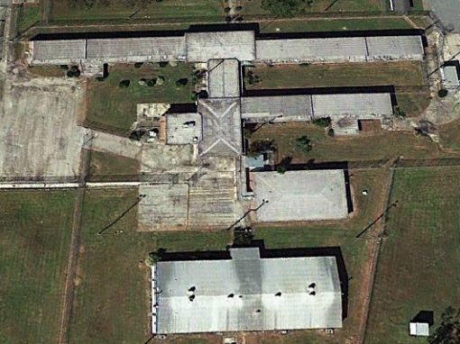 Homerville State Prison/Georgia Department of Corrections