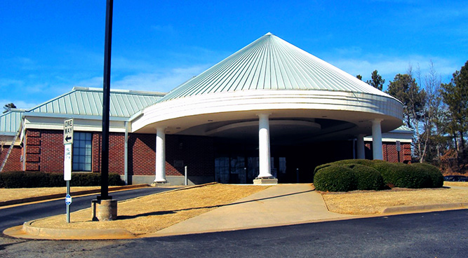 Buford Library