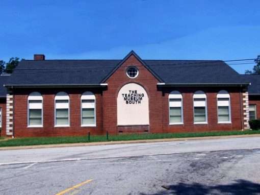 Fulton County Teaching Museum South