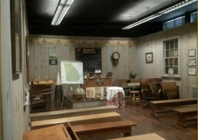 Fulton County Teaching Museum South 2