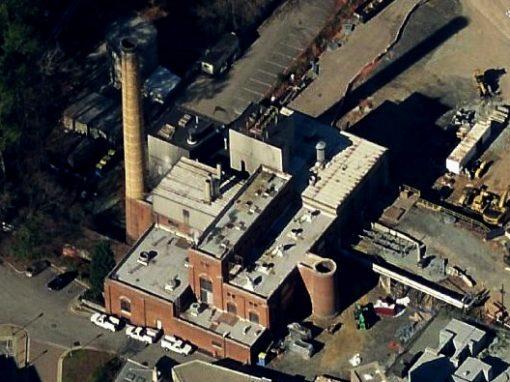 Duke University – West Campus Steam Plant