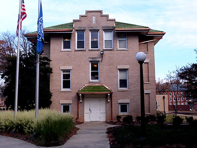 Duke University – East Residence Hall