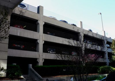 Knollwood Parking Deck