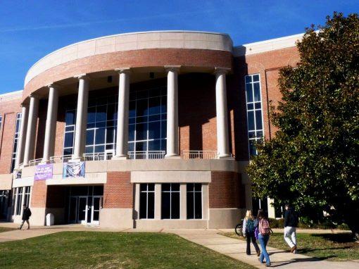 Western Carolina University – A.K. Hinds University Center