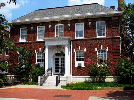 Georgia Institute of Technology – Lloyd W. Chapin Building