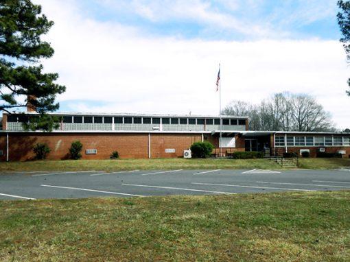 York County Law Enforcement Training Center