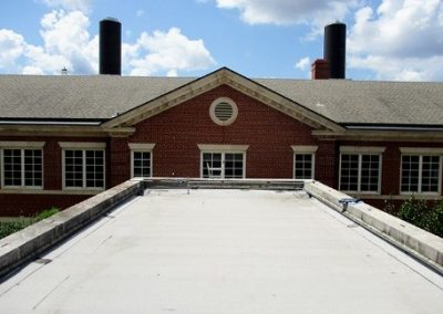 Auburn University Wilmore Laboratories 2