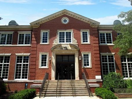 Auburn University – Wilmore Laboratories