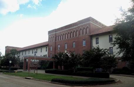Fort Benning Building 399