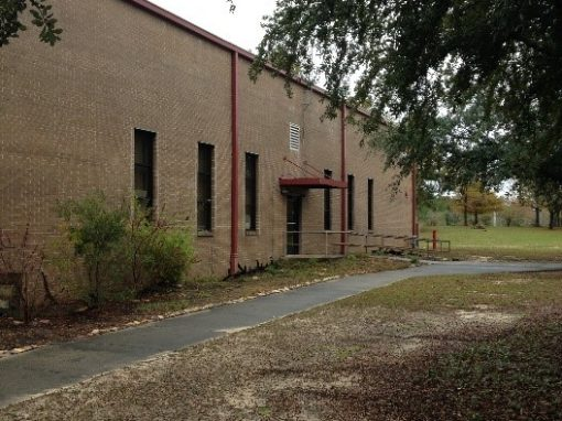 Fort Gordon Department of Public Works Renovation and Addition