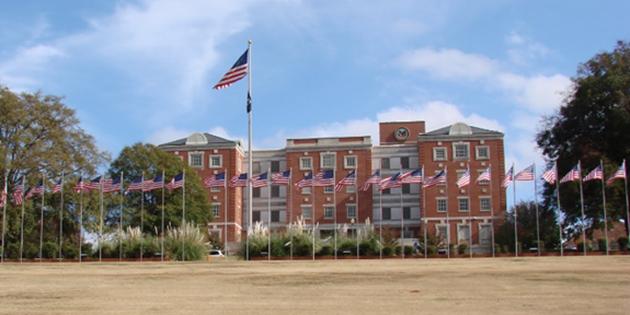 VISN 7 – Correct Critical FCA Life Safety & Patient Care Deficiencies on Campus